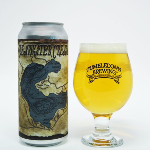 Clearwater Cream Ale