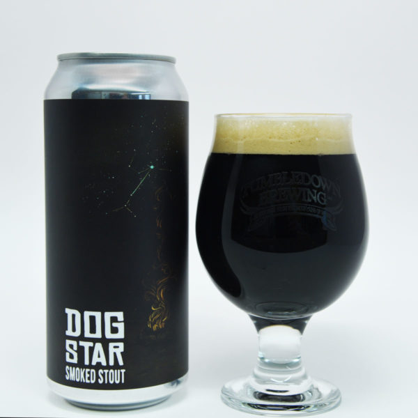 Dog Star Stout