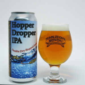 Hopper Dropper IPA