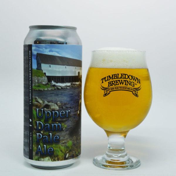 Dam Keeper Series Pale Ale